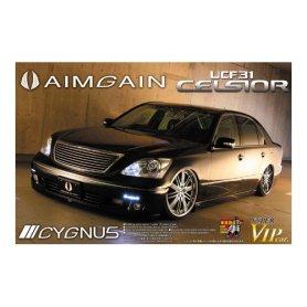 Aoshima 04239 1/24 Aimgain Cygnus 31 Celsior late