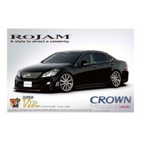 Aoshima 04940 1/24 Rojam Irt 200 Crown Athlete
