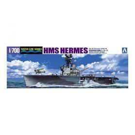 Aoshima 05103 1/700 Brit. Aircraft HERMES