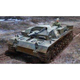 Dragon 6860 StuG.III Ausf.A Michael Wittman