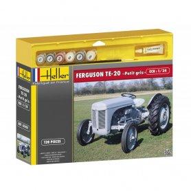 Heller 50401 1/24 Traktor Ferguson
