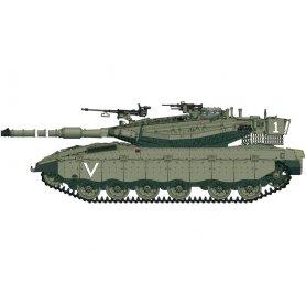 Hobby Boss 1:72 IDF Merkava Mk.IIID LIC