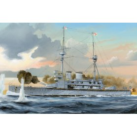 Hobby Boss 86508 HMS Lord Nelson
