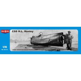 Mikromir 35-013 Hunley