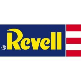 Revell Katalog 2017 w języku angielskim i niemieckim