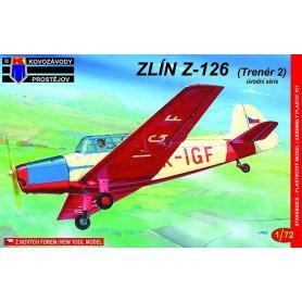 Kopro CLK 0001 Z-126