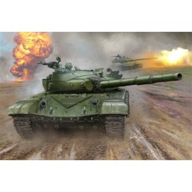 Trumpeter 1:35 T-72B MBT