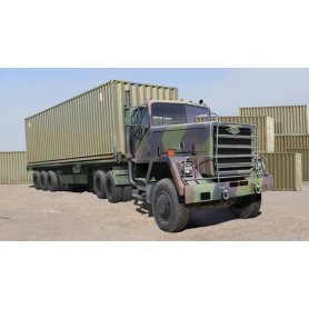 Trumpeter 01015 M915 Truck