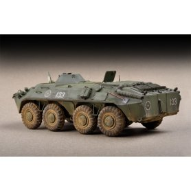 Trumpeter 07137 BTR-70 APC early version