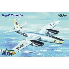 Valom 72121 B-45C Tornado 1/72