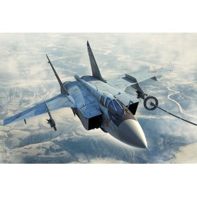 Hobby Boss 81754 Russian Mig-31 B/BM Foxhound