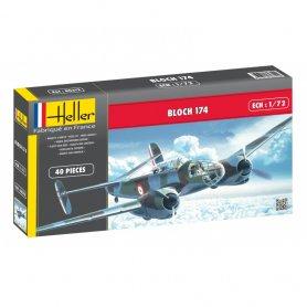 Heller 80312 Bloch 174 1/72
