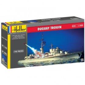 Heller 81032 Duguay Trouin 1/400