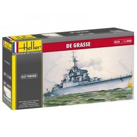 Heller 81039 De Grasse 1/400