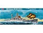HOBBY BOSS 86501 1/350 USS ARIZONA