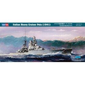 HOBBY BOSS 86502 1/350. Italian Heavy Cruiser  Pol