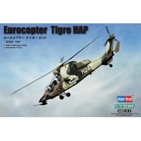 HOBBY BOSS 87210 1/72 French Army Eurocopter EC-66