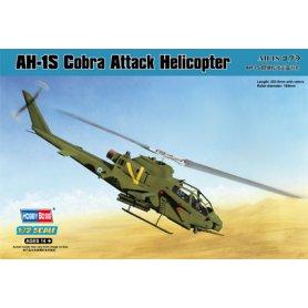HOBBY BOSS 87225 1/72 AH-1S Cobra Attack Helicopte